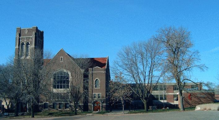 Iowa City Church Services